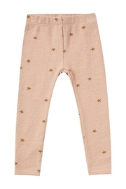 Rylee & Cru Star Knit Legging - Product Mini Image