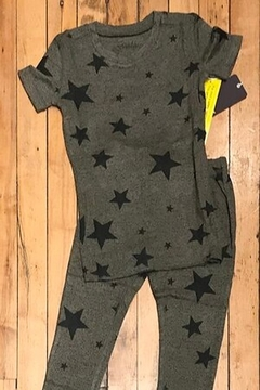 PJ Salvage Star lounge set for kids - Product List Image