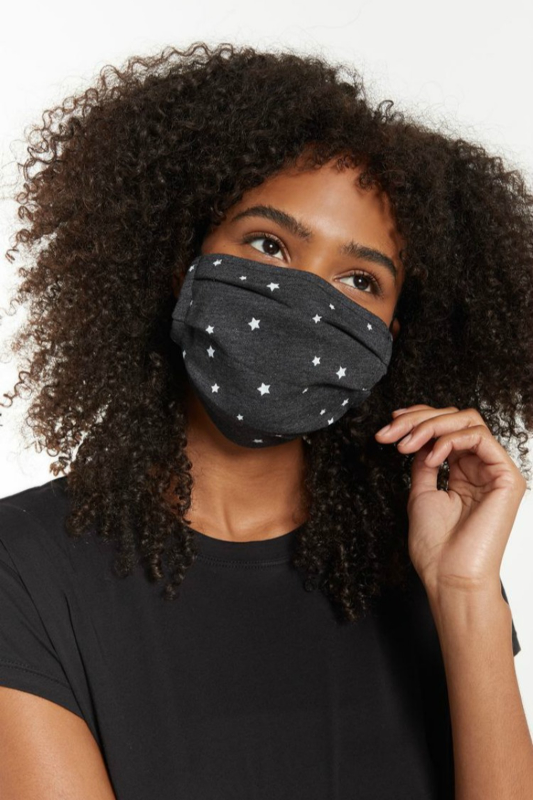 Zsupply Star Mask 4pack - Side Cropped Image