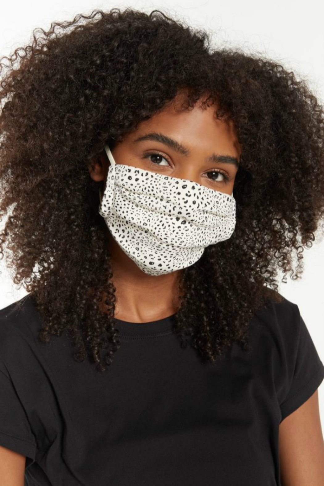 Zsupply Star Mask 4pack - Front Cropped Image