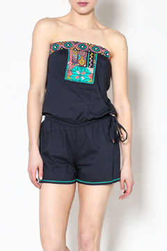 Shoptiques Product: Selma Embellished Playsuit