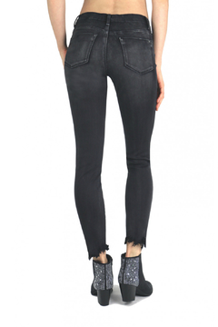 Tractr Blu Star N Heaven Studded Skinny Jean - Alternate List Image
