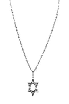 Made It! Star Of David - Alternate List Image