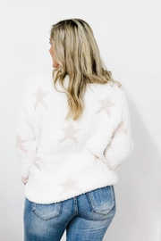 POL Star Of The Show Sweater - Front full body