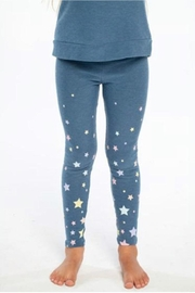 Chaser Star Pants - Front cropped