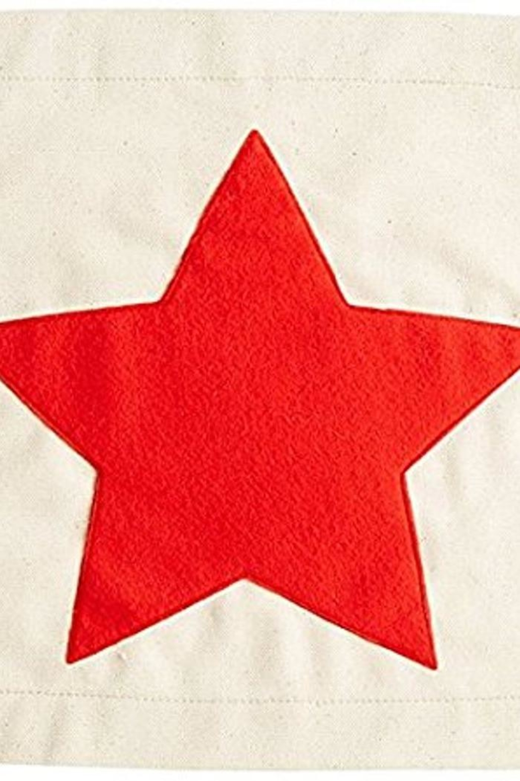 Nora Fleming Star Pillow Attachment - Main Image
