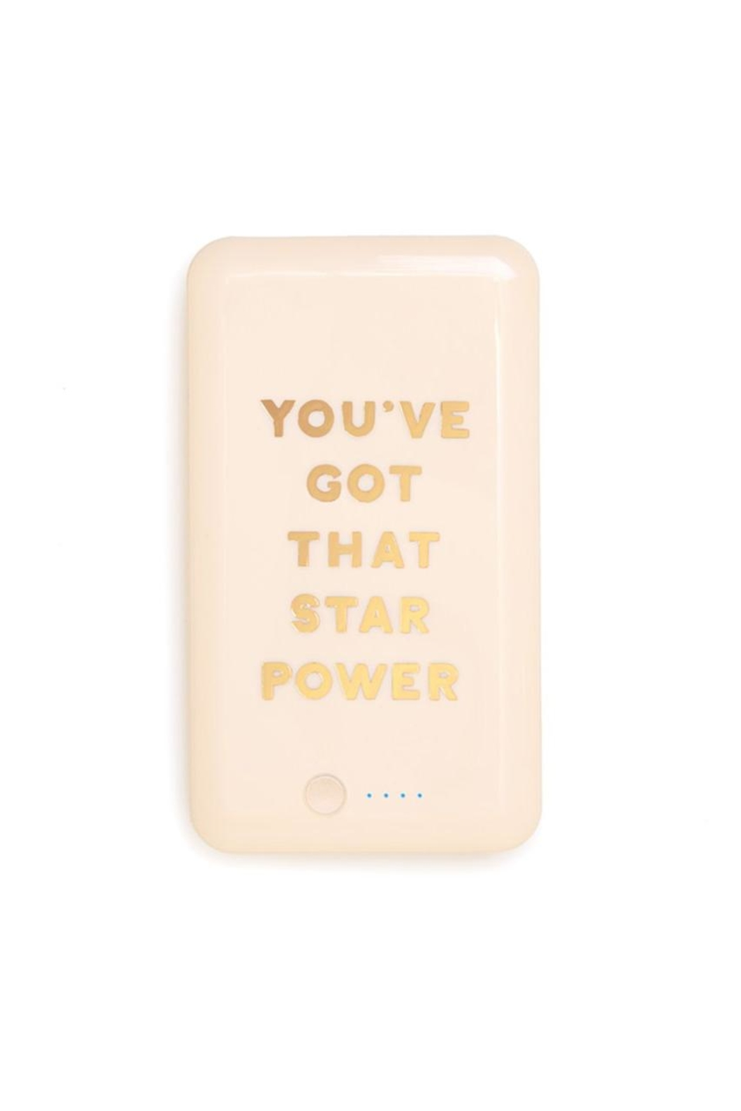 8a6ab218aecb4 ban.do Star Power Bank from Mississippi by Popfizz Boutique — Shoptiques