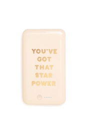 ban.do Star Power Bank - Product Mini Image