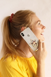 Packed Party Star Power Phone Ring - Product Mini Image