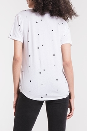 z supply Star Print Tee - Back cropped