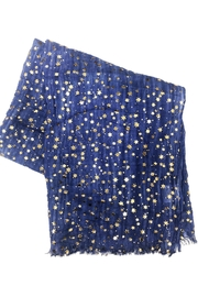 Lets Accessorize Star Scarf - Product Mini Image