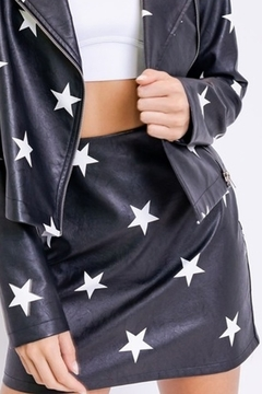 Le Lis Star Search skirt - Product List Image