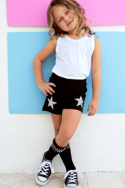 MIA New York Star Shorts - Product Mini Image