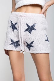 POL Star Shorts - Front cropped