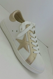 Imagine That Star Sneakers - Product Mini Image