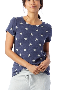 Shoptiques Product: Star Soft Tee