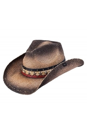 Peter Grimm Star Studded Hat - Product Mini Image
