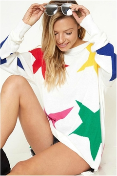 Towne Star Sweater - Product List Image