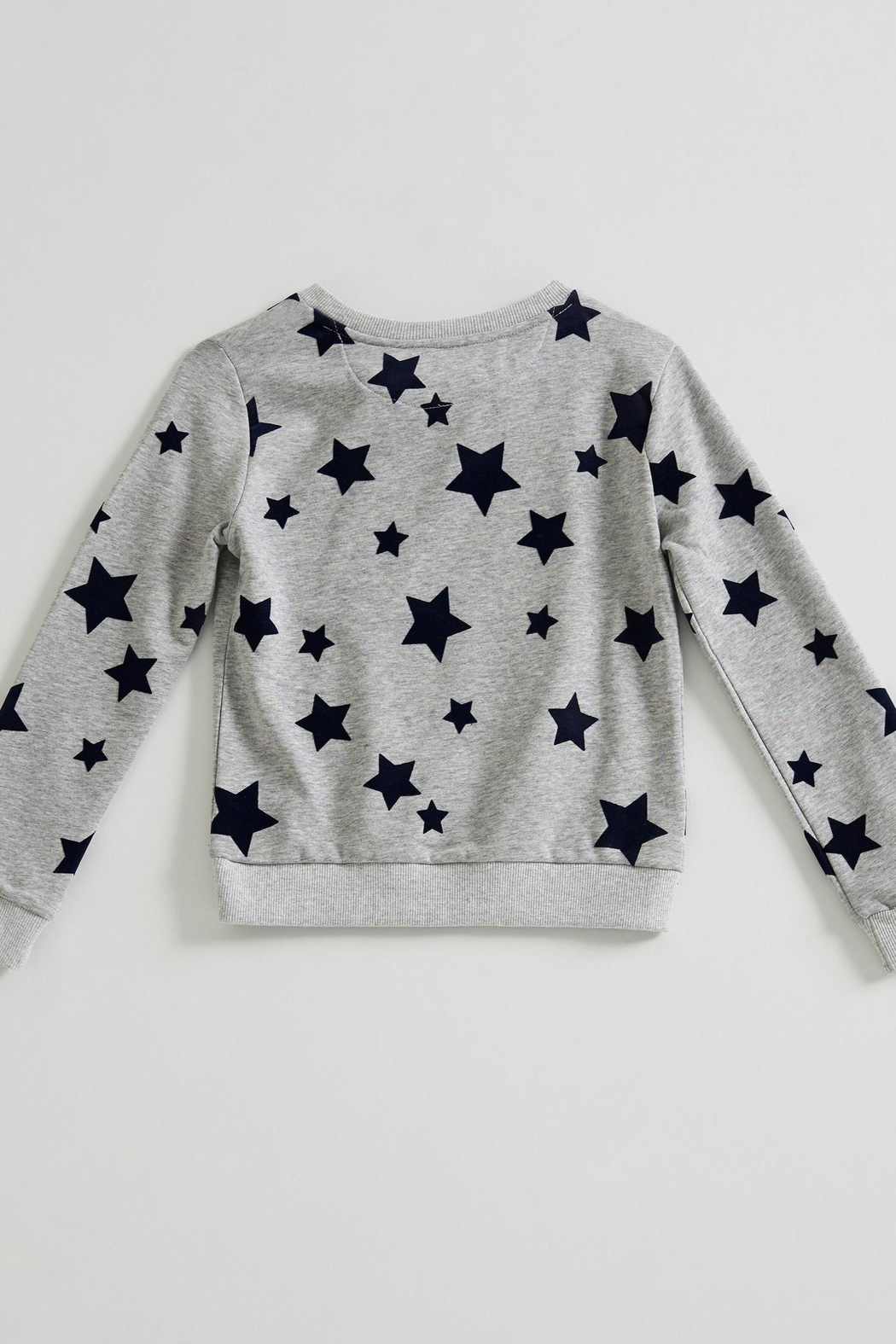 AG Jeans Star Sweater - Front Full Image