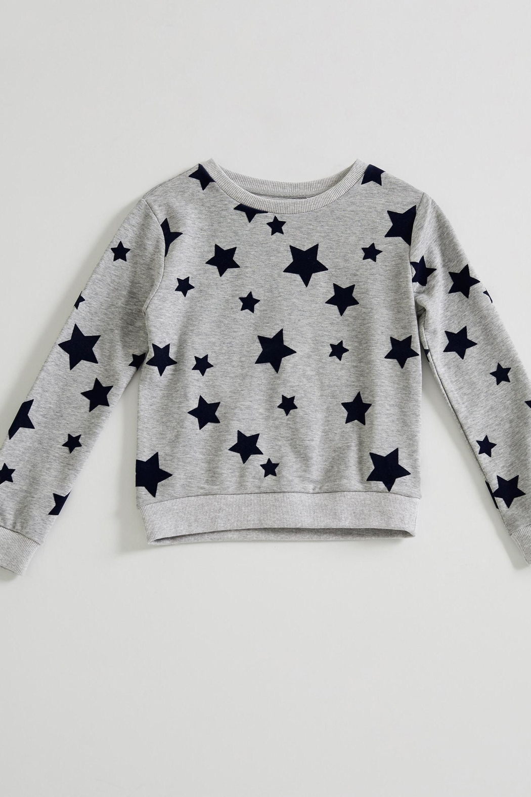 AG Jeans Star Sweater - Main Image