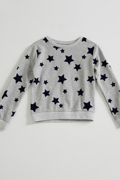 AG Jeans Star Sweater - Product List Image