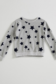 AG Jeans Star Sweater - Front cropped
