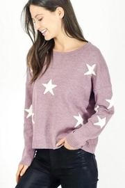 Six Fifty Star Sweater - Product Mini Image