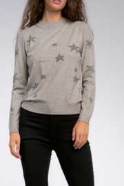 Elan Star Sweater - Product Mini Image