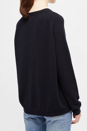 Chinti & Parker Star Sweater - Front full body