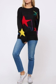 Fantastic Fawn Star Sweater - Product Mini Image