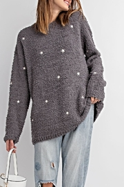 easel Star Sweater - Product Mini Image