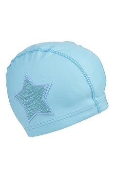 Bling2o Star Swim Cap - Product List Image