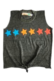 Vintage Havana Star Tank - Product Mini Image