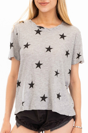 Olivaceous Star tee shirt - Product Mini Image