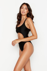 Ris-K STARBOARD ONE PIECE - Front full body