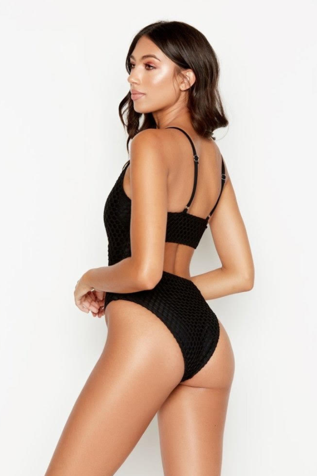 Ris-K STARBOARD ONE PIECE - Side Cropped Image