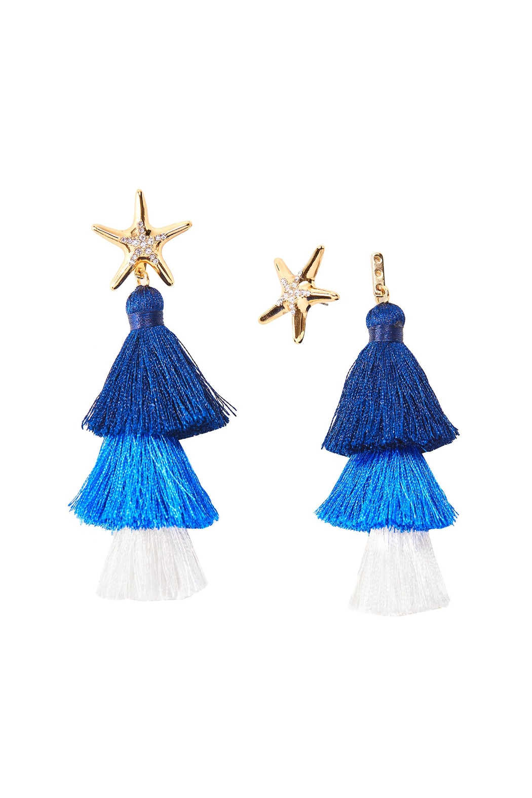 Lilly Pulitzer Starbright Earring - Main Image