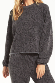 z supply Starburts Pullover - Front cropped