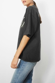 Anine Bing Stardust Tee - Side cropped