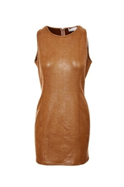 SAGE THE LABEL Stare' Mesto Body Con Dress - Product Mini Image