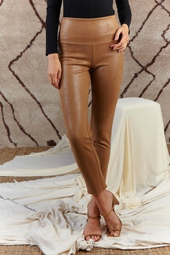 SAGE THE LABEL Stare' Mesto High Waisted Pant - Product List Image