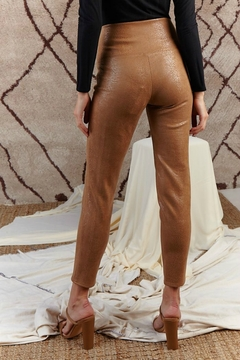 SAGE THE LABEL Stare' Mesto High Waisted Pant - Alternate List Image