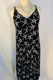 India Boutique Starfish Dress - Front cropped