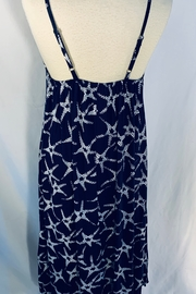 India Boutique Starfish Dress - Front full body