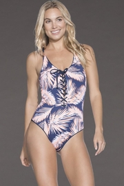 Maaji Swimwear Stargazer Heavenly One-Piece - Product Mini Image