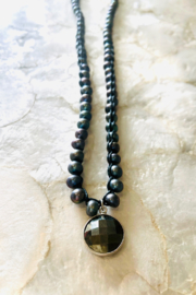 An Old Soul Jewelry Stargazer Necklace - Product Mini Image