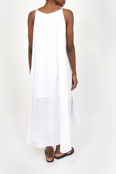 Stark X Gauzy Maxi Dress - Alternate List Image