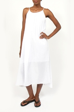 Stark X Gauzy Maxi Dress - Product List Image