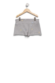 Wildfox Kids Starlet Cutie Shorts - Front cropped