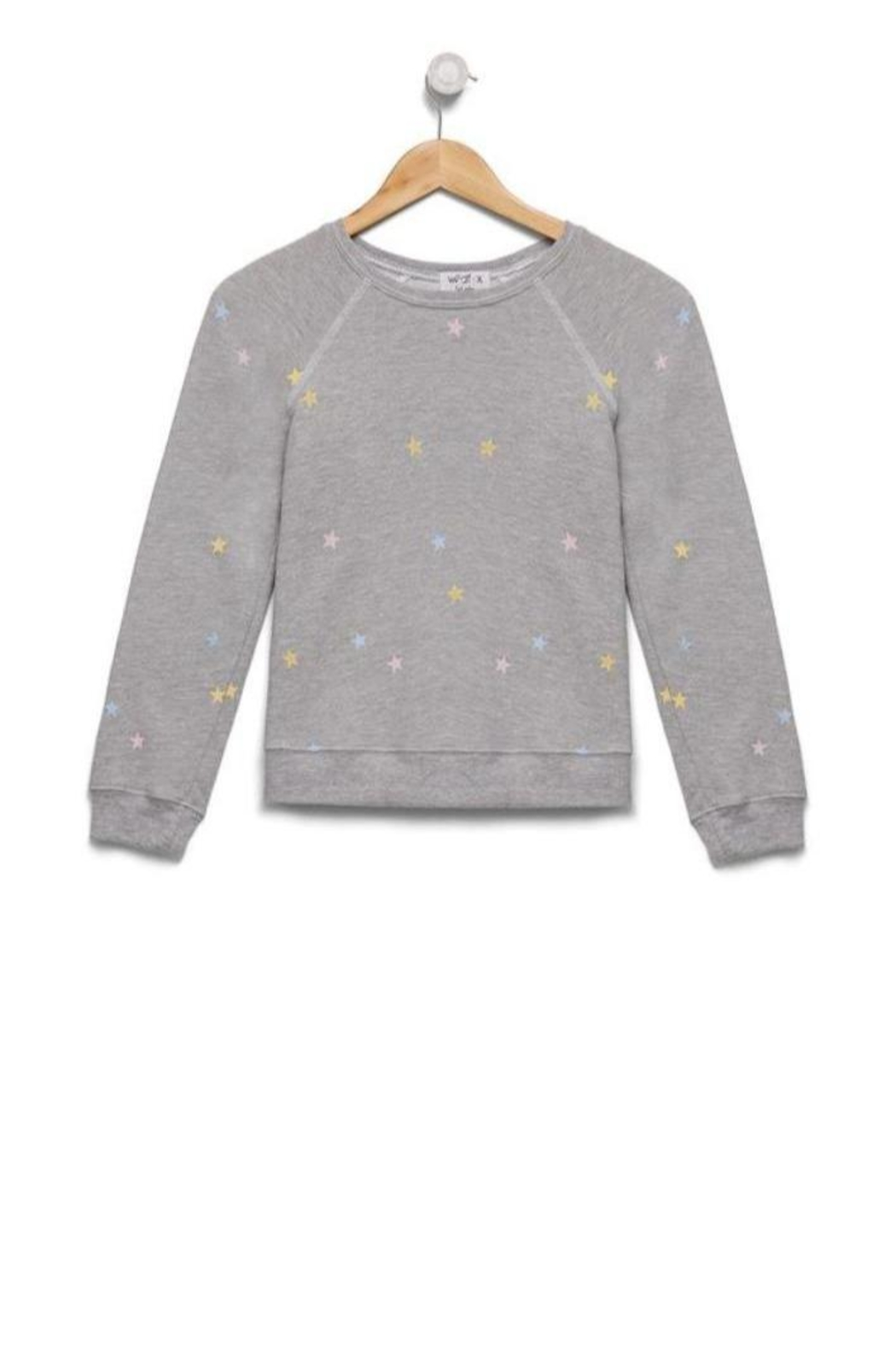 Wildfox Kids Starlet Sommers Sweater - Main Image